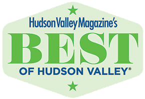 Best of the Hudson Valley Logo